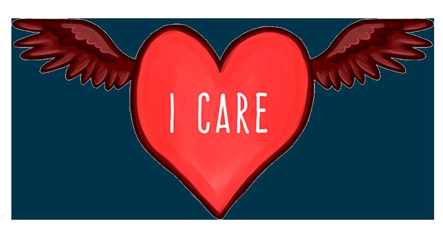 I Care Image