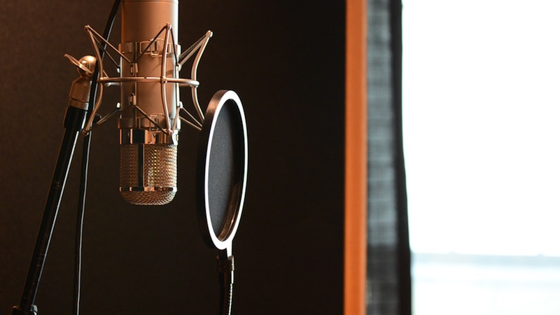 James Prendergast – Mill Pond Music Studio